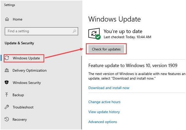 Check_for_Windows_update
