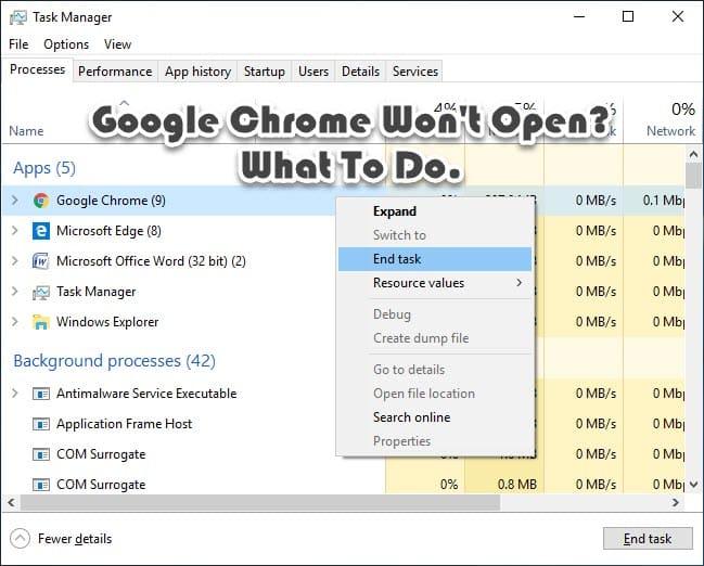 Google_Chrome_won't_open