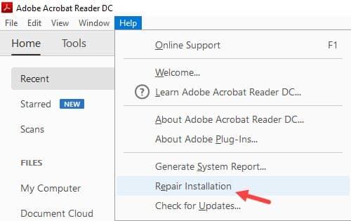 Adobe_reader_repair_installation
