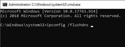 Flush_DNS