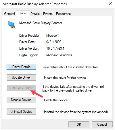 Roll_back_graphics_driver