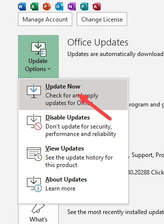 Update_Microsoft_office_360_from_excel