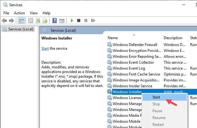 start_Windows_installer_services