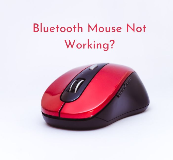 Bluetooth_Mouse_Not_Working