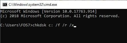 chkdsk_complete_scan