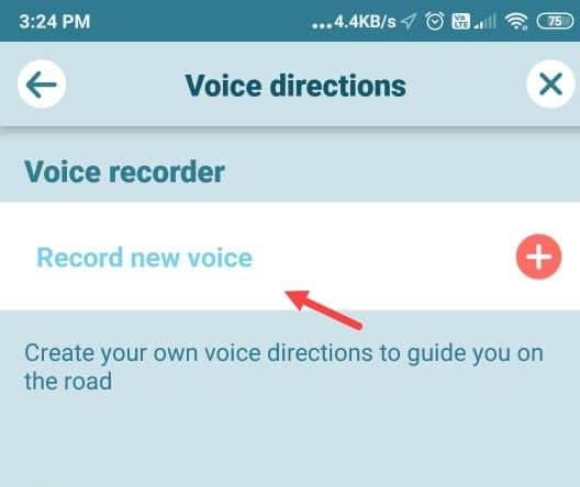 Waze_record_new_voice