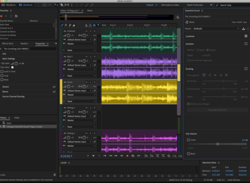 Adobe_audition_music_recording_and_editing_application