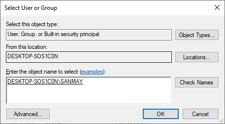 Enter_user_object_name
