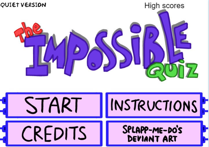 Impossible_quiz