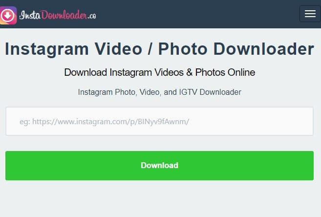 InstaDownloader_instagram_video_downloader