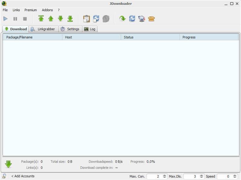 JD_Downloader_video_downloader