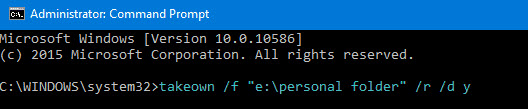 take_ownership_of_the_file_using_command_prompt