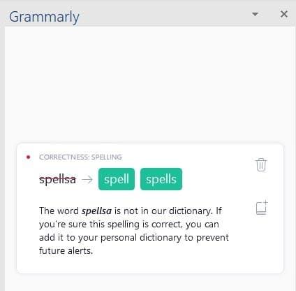 Grammarly_grammar_checking_tool