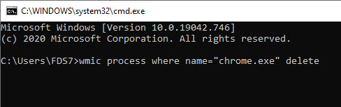 Terminate_processes_using_wmic_command_line
