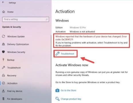Troubleshoot_windows_10_license