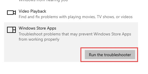 Windows_store_apps_troubleshooter