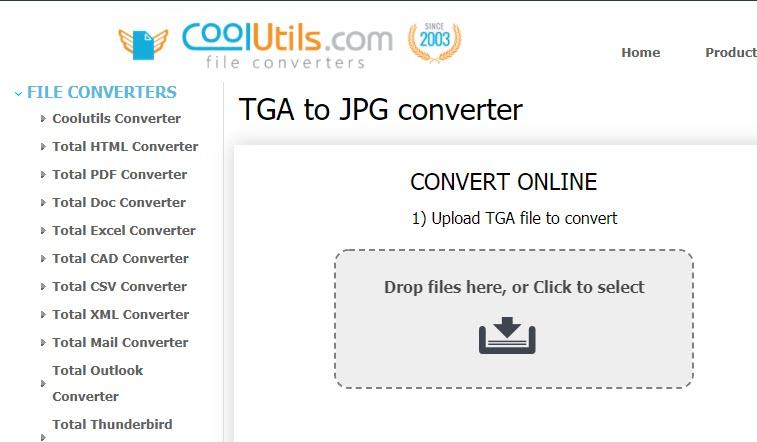 tga_converter_Coolutils