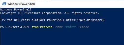 Force_kill_process_using_powershell