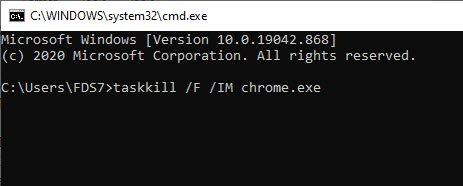 Force_kill_process_using_taskkill