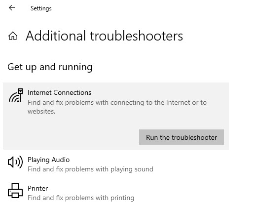 internet_connections_troubleshooter
