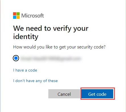 security_code_choice_while_resetting_microsoft_account_password